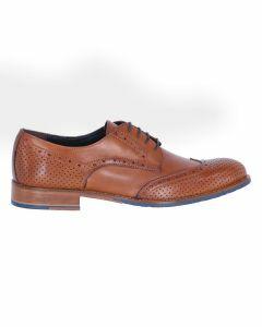 NATHAN Geklede schoenen