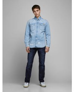JACK & JONES Broeken