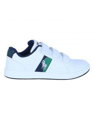 RALPH LAUREN sneakers jongens