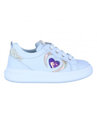 NEROGIARDINI Schoenen meisjes laag