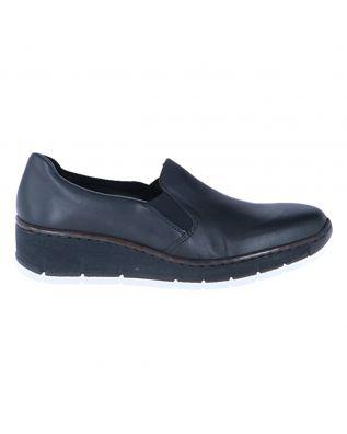 RIEKER Gesloten schoenen