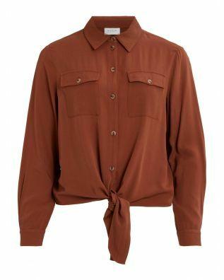 VILA tops & shirts