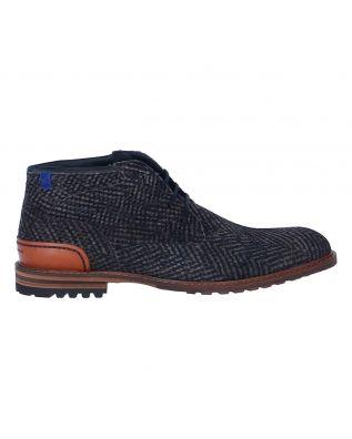 FLORIS VAN BOMMEL Geklede schoenen