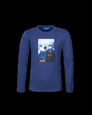 SOMEONE T- Shirts LM