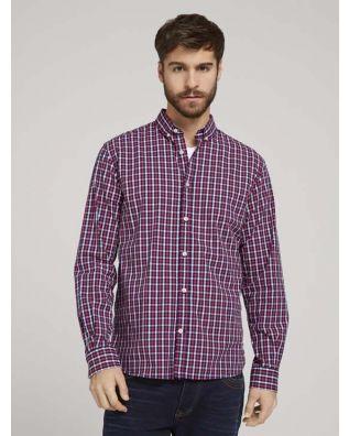 TOM TAILOR Hemden