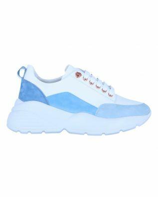 CYCLEUR DE LUXE Sneakers sleehak