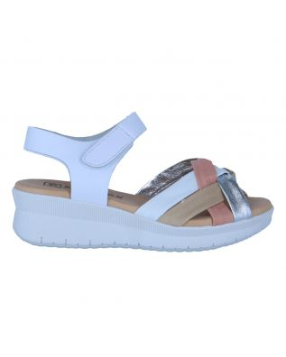 PITILLOS Sandalen met sleehak