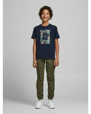 JACK & JONES JUNIOR T-Shirts