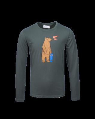 MINI REBELS T- Shirts LM
