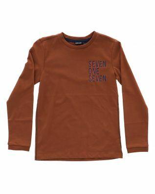 SEVENONESEVEN T- Shirts LM