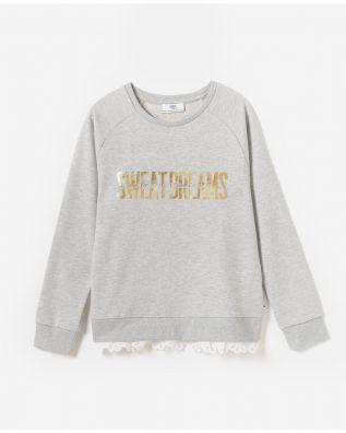 LE TEMPS DES CERISES Truien & sweaters