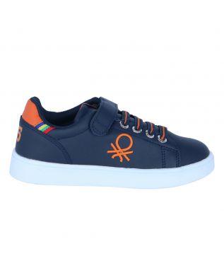 UNITED COLORS OF BENETTON sneakers jongens