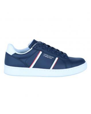 UNITED COLORS OF BENETTON Sportieve schoenen