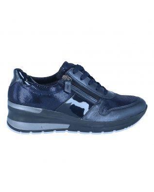 BELIZIA Sneakers sleehak