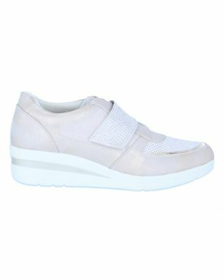 ENERGY Sneakers sleehak