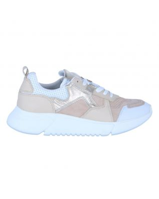 DOZO Sneakers sleehak